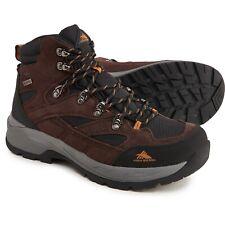New listing High Sierra Men's Trekker Waterproof Hiking Boots