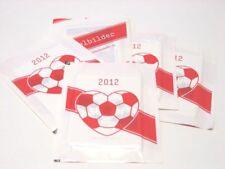 Tschutti EURO 2012 5x originale Sammelbildertüten  !!