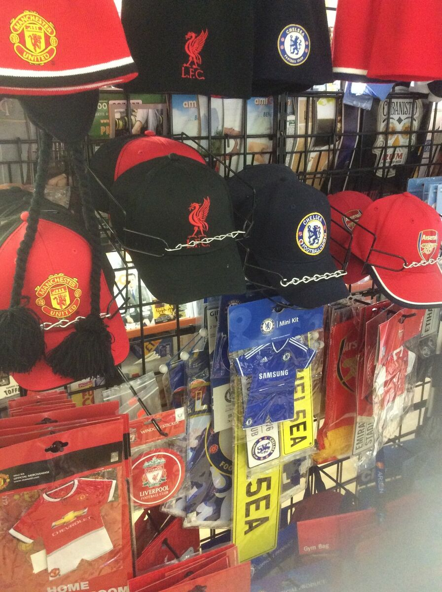 Red Lion UK Products