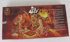 Sly - A Fireside Game from Amway 1975 Vintage Board Game