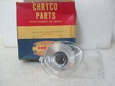 Mopar NOS 1961-63 Ply Dodge Chrysler Station Wagon RH Back Up Light Lens 2094992