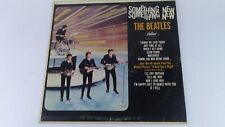 The Beatles - Something New - Original Mono 1964 Recorded in England