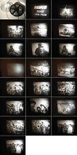 Super 8 mm Film,Ton.Lost Command.Amerikanischer Kriegsfilm.War 2.WK films