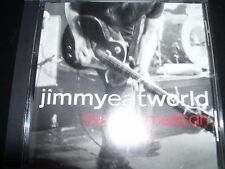 Jimmy Eat World Bleed American US Promo CD Single