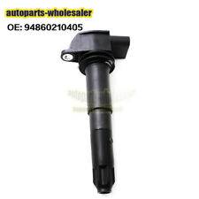 For 03-06 Porsche Cayenne OEM 94860210405 Genuine Ignition Coil UF-563,C1448