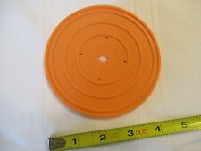 Fisher Price Record Player New Style 1 Orange Jack and Jill Humpty Dumpty part