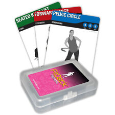 FitDeck Prenatal Exercise Playing Cards