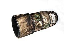 Canon EF 70-300 mm f/4-5.6L IS USM Lentille Néoprène Camouflage Cover Set