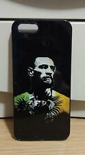Conor McGregor UFC Champion Style iPhone iPod Touch Sony Samsung Back Hard Case