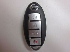 OEM 2017 NISSAN ROGUE SMART KEY KEYLESS REMOTE KEY FOB UNLOCKED S180144109