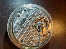 rockford 935, running, 17 jewel, clean dial, nice case