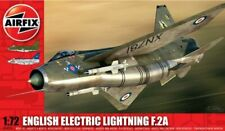 Airfix A04054 English Electric Lightning F.2A Model Kit New & Sealed 1:72