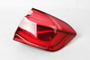 Genuine Outer LED Tail Light Rear Lamp Right BMW F30 LCI 14-17 63217369118