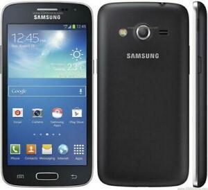 Samsung Galaxy Core LTE G386W 16GB Unlocked GSM Quad-Core 4G Smartphone-Preown