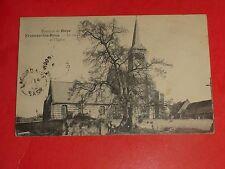 EL878 Vintage Postcard Environs de Roye Fresnoy-les-Roye Roye Somme PM