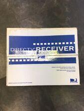 DirecTV Receiver Satellite Model D10