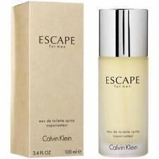 Calvin Klein Escape 100ml EDT for Men