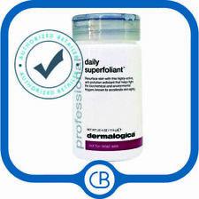 Dermalogica Daily Superfoliant 4oz Salon Size SEALED