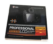 NIKON D7000 LCD Pro protector de pantalla GGS Nuevo