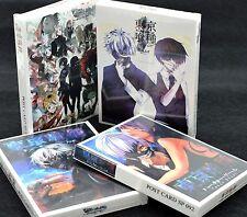 Anime Tokyo Ghoul Postcard Set/Pack 32 P/cards