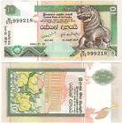 Sri Lanka 10 Rupees 2006 P-115e UNC Uncirculated Banknote