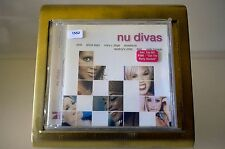 CD1552 - Various Artists - NU DIVAS - Compilation