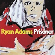 Ryan Adams Prisoner Vinyl LP Record & MP3! do you still love me! 1989 follow up!