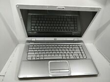 Hp Pavillion dv6000 Amd Turion Dual Core Laptop For Parts Or Repair, No Video
