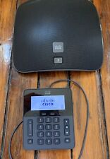 Cisco CP-8831 Unified IP Conference Phone Base w/ CP-8831-DCU-S Control Keypad