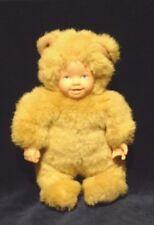 Anne GEDDES BABY DOLL VINTAGE ** ANNE GEDDES Collectors Bear Doll