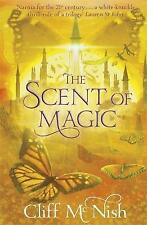 Scent of Magic (Doomspell Trilogy)-ExLibrary
