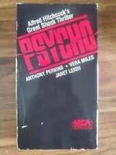 Psycho (VHS)