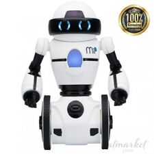 Omnibot Hello! MiP White ver. Japan Toy Grand Prize category Excellence Award