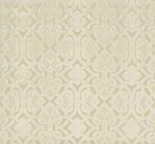 Designers Guild Fabric Royal Collection Henry BROCATELLE Ivory Frc2160/03