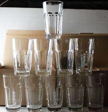 Granini Gläser 10 x Glas NEU 0,3L Saftglas
