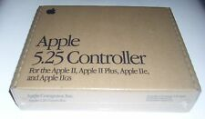 "NEW Apple II II Plus IIE IIGS 5.25"" Floppy Drive  Controller  db19 942-2724-A"