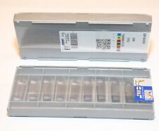 GDMY 840 IC908 ISCAR *** 10 INSERTS *** FACTORY PACK **