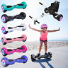 LED Two Wheels Hoverboard Electric Self Balancing Scooter UL Certified no Bag