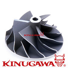 Kinugawa Turbo Compressor Wheel Mitsubishi GREDDY TD05H TD06 18G T518Z (Stage 3)