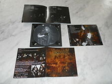 Lugubre - Chaoskult (Hymns Of Destruction) CD NEW+++NEU+++