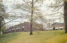 Canal Fulton Ohio~Chapel Hill~United Church Homes Nursing Home~1960s Postcard