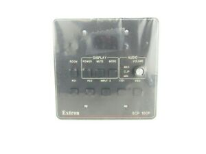 Extron SCP-100P Control Pad