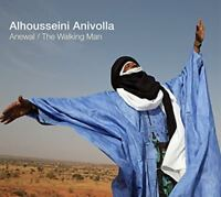 Alhousseini Anivolla - Anewal / The Walking Man [CD]