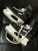 bauer hockey skates size 6 Supreme Plus