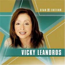 Vicky Leandros - Star Edition [New CD]