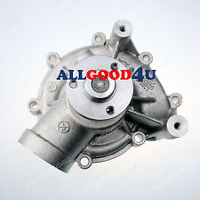 New Water Pump 20726083 VOE 20726083 for Volvo Motor Graders W/ 7 Holes