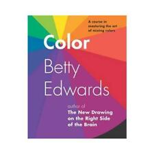 Color by Betty Edwards (author)