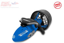 Yamaha Rds250 SeaScooter Scooter Electric Waterproof Blue 2.5Mph New Yme23250