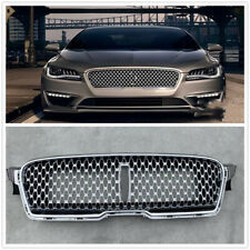 Front Grille Grill for 2017-2018 LINCOLN MKZ HP5Z-8200-AA