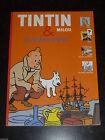 Hergé - Tintin - Grand livre jeux - Moulinsart